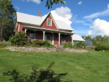 Hood Farm, Lower Queensbury, NB