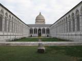 Camposanto Monumentale (monumental cemetery)
