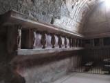 Bath at Pompeii