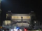 Victor Emmanuel, Rome