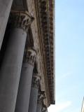 Exterior of Pantheon