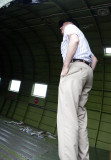 first steps in c-47 in 69 years