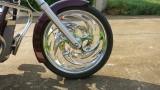 Sawage Wheels