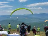 Paragliding Macedonia 2015