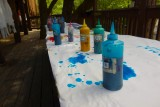 Tie Dyeing