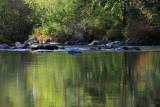 Cedar River at Landsburg