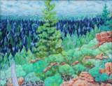 The Paintings of Rachel Rehfeldt