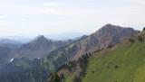 Ridges South