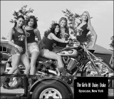 The Girls Of Daisy Duke