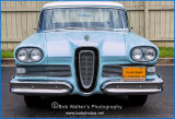 1958 Edsel Station Wagon