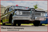 1959 Edsel Ranger Police Car 4 Door From Ohio