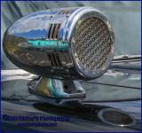 1959 Edsel Ranger Police Car Siren