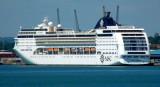 CRUISE SHIPS - MSC CRUISES