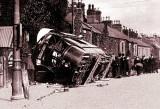 1919 - October 8th - Salvationist Lillian Parker killed in Tram crash
