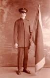 1930 Circa - Colour Sgt Edward Smith