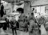 1908 July 11th - General Booth addressing Inmates @ Burton Workhouse