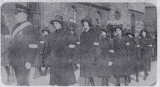 1932 February 25th - An Old Army Stalwart - Funeral of Mrs A Crawforth