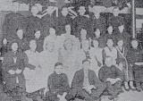 1932 November 24th - Bazaar @ Burton Citadel