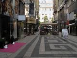 Budapest Walk Street