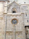 Facade, Vienna Cathedral
