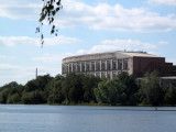 Congress Hall, Hitler's Unfinished Stadium