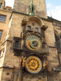 The Astronomical Clock, Old Town Hall Tower