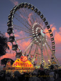 Funnel Cakes and Ferris Wheels
