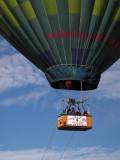 Fantasy Balloon Flight