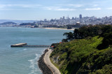 City View from Marin Headlands
