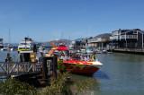 Fisherman's Wharf Sightseeing