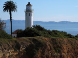 Point Vicente Lighthouse 3867