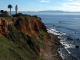Point Vicente Lighthouse 3869
