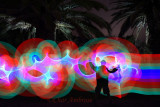 Light Painting 2464
