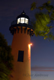 Fisherman's Village Lighthouse 2604