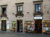 Pottery Store Orvieto