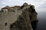 Dubrovnik City Wall 07