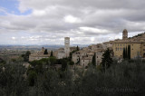 Overview of Assisi