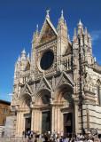 Siena's Duomo, Cathedrale di Santa Maria