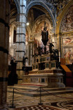 Siena Cathedral High Altar
