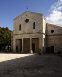 Duomo in Chiusi