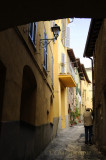 Narrow Street, Chiusi