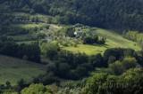 Tuscan Farmhouse near Chiusi