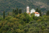 Church on a Hill, Bay of Kotor