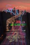 Zoo Freeway Abstract