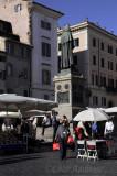 Campo de' Fiori Square