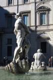Moor Fountain Piazza Navona
