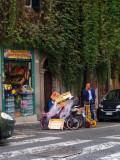Frutteria in Monti Neighborhood