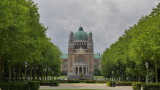 Nationale Basiliek van het Heilig Hart   Brussel