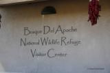 El Bosque del Apache Wildlife Refuge