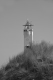 The Noordwijk Lighthouse